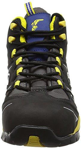Goodyear g1383770a bottes de scurit mixte adulte noir black 395 eu chaussure de s curit - Chaussure de securite goodyear ...