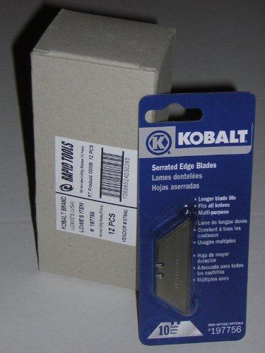 Kobalt Utility Knife