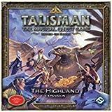 Talisman: The Highland Expansion