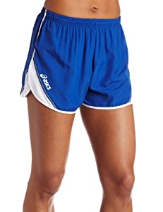 ASICS Women's Team Split Short