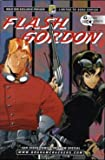 img - for Flash Gordon Issue One San Diego Comic Con Exclusive Preview book / textbook / text book