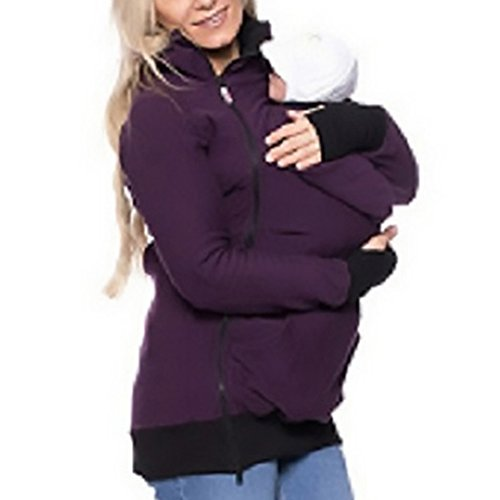shenlinan-womens-maternity-fleece-kangaroo-pullover-hoodie-with-baby-carriers-purple-l