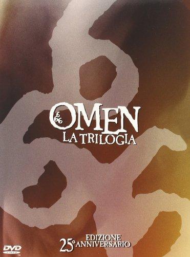 Omen - La Trilogia (3 Dvd)
