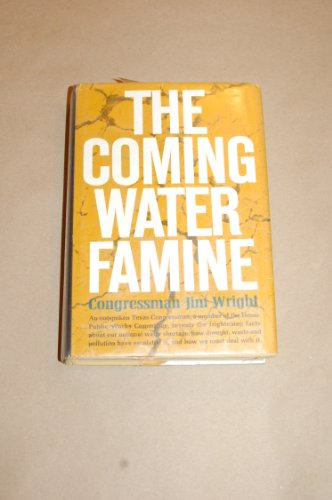 The Coming Water Famine