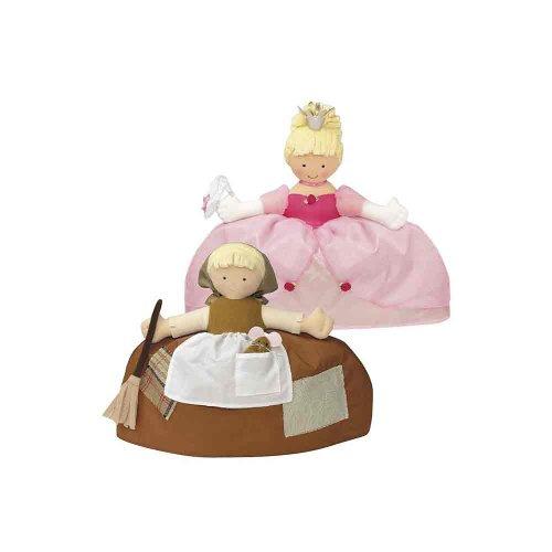 North American Bear Company Doll