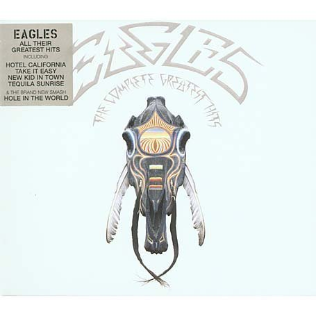 Eagles - The Complete Greatest Hits (Disc 1) - Zortam Music