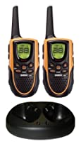 Uniden GMR1448-2CK 14-Mile 22-Channel FRS/GMRS Two-Way Radio (Pair)
