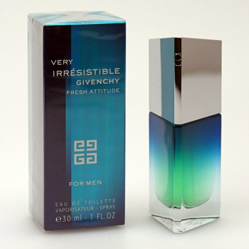 givenchy-very-irresistible-fresh-attitude-eau-de-toilette-30ml-spray