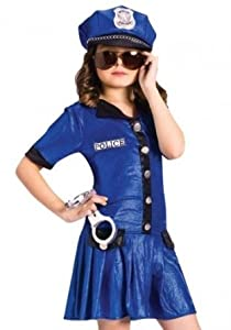 Police Girl (Medium (8-10))