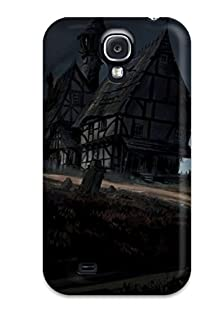 buy Epuwets8485Ksuhk Anti-Scratch Case Cover Ann Thompson Protective House Case For Galaxy S4