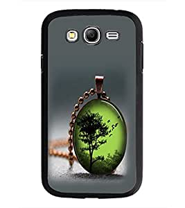 PrintDhaba Pendant D-2414 Back Case Cover for SAMSUNG GALAXY GRAND I9082 (Multi-Coloured)
