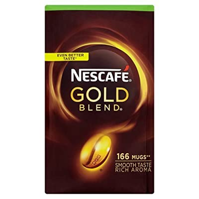 Nescafe Gold Blend Instant Coffee Refill 300 g from Nestle