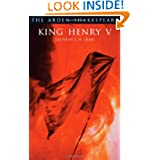 King Henry V (Arden Shakespeare: Third Series)