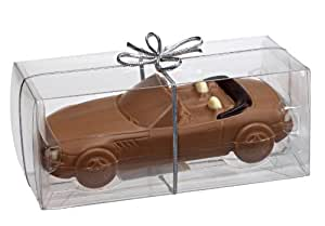 Heilemann Schokoladen BMW Z3 Roadster Edelvollmilchschokolade, 1er Pack (1 x 175 g)