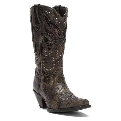 durango boots crush by durango s bling
