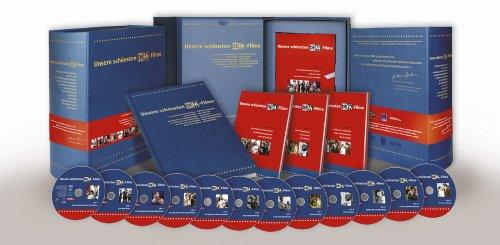 Unsere schönsten DEFA-Filme - Limited Edition (12er - DVD-Box)
