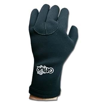 Gator Fleece-lined Neoprene Gloves (Medium)