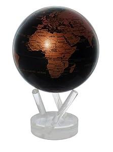 Turtle Tech Designs MG-45-CBE MOVA Globe - Copper Black