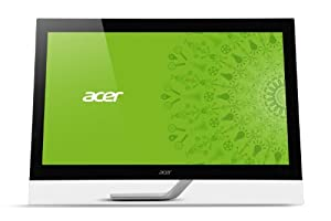 Acer T232HL bmidz 23-Inch Touch Screen LCD Display