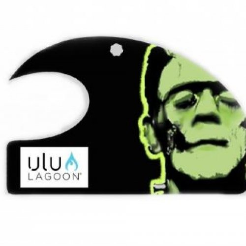 Ulu Lagoon 3 pack of