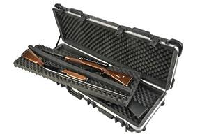 SKB ATA Quad-Rifle Case by SKB