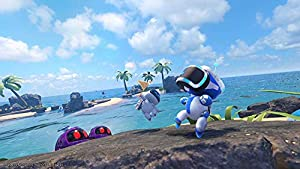 Playstation VR - Astro BOT Rescue Mission + Moss Super Bundle: Playstation VR Headset, Playstation Camera, Demo Disc 2.0, Astro BOT Rescue Mission + Moss Game