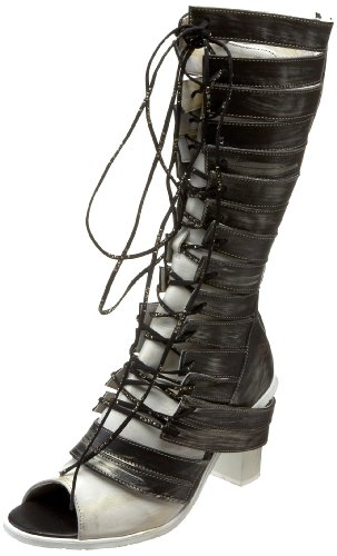 Rev Eject Women's 13599 Lace-Up Boot