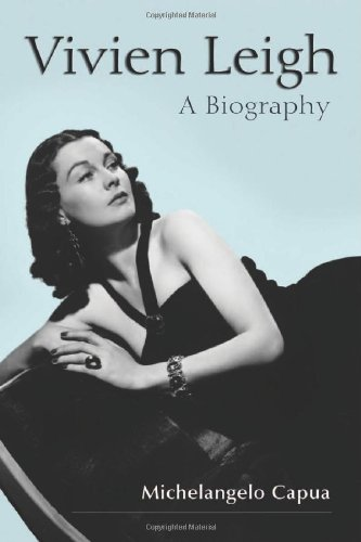 Vivien Leigh: A Biography front-638708