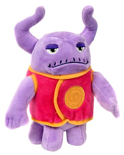 DreamWorks Home - Captain Smek 6inch Plush - 1