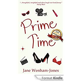 Prime Time - full-length romantic comedy novel (English Edition)