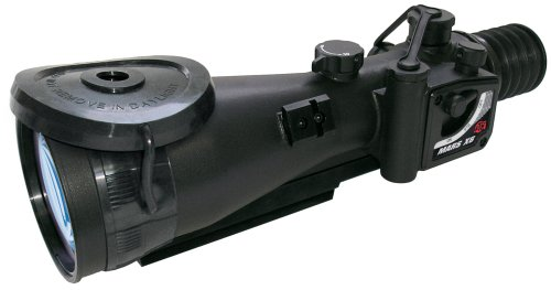 ATN Mars6x-3A Gen 3A, 6x Night Vision Riflescope