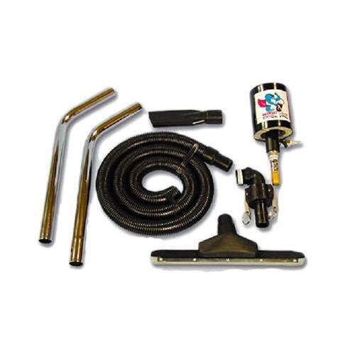 Air Powered Liquid Vacuum, 10 Hp front-61383