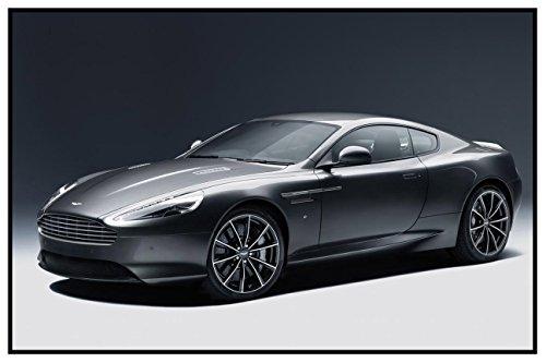 Shopolica Cars Aston Martin Db Gt Car Poster Cars Best - Aston martin dbc price