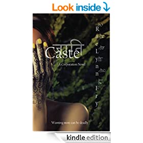 Caste (The Corporation Book 1)
