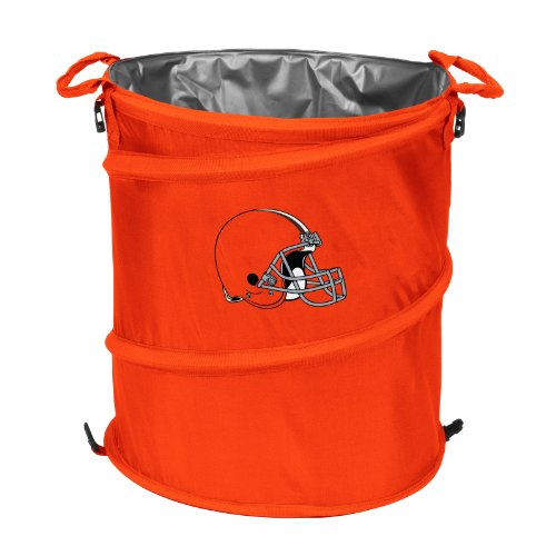 Nfl Cleveland Browns 3-In-1 Cooler