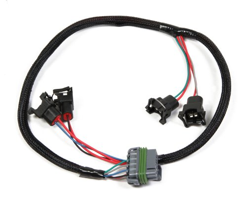 Holley 558-202 Fuel Injection Wire Harness