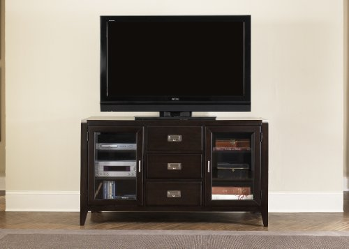 Cheap Entertainment TV Stand by Liberty – Mocha Finish (349-TV00) (349-TV00)