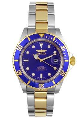 Invicta Men's 8928OB Pro Diver Two-Tone Automatic Watch