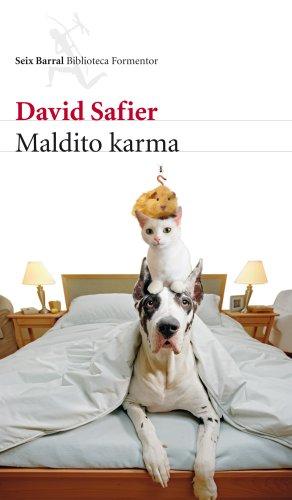 Maldito Karma descarga pdf epub mobi fb2