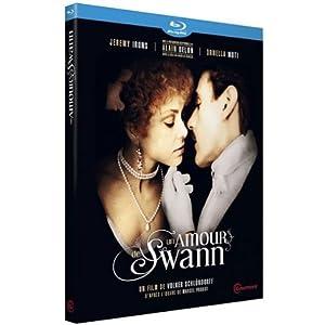 Un amour de Swann [Blu-ray]