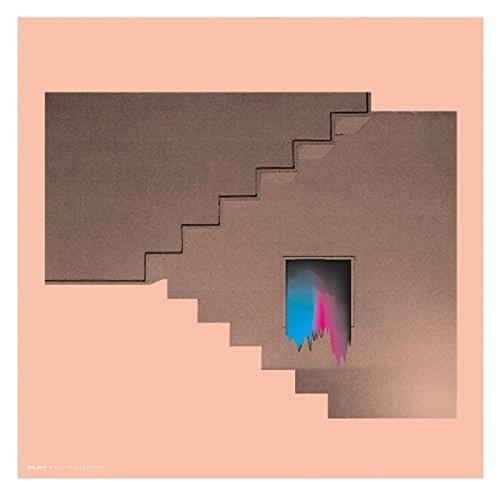 CD : NO JOY - Wait To Pleasure