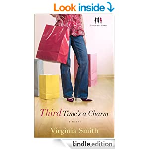 Third Time's a Charm (Sister-to-Sister Book #3): A Novel