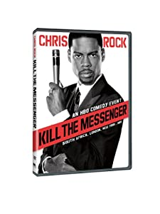 Chris Rock: Kill the Messenger (2008)