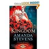 The Kingdom (Graveyard Queen) (The Graveyard Queen Series, Book 2)