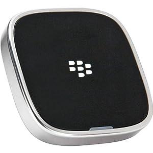 Blackberry bt stereo gateway w/trvl chrgr