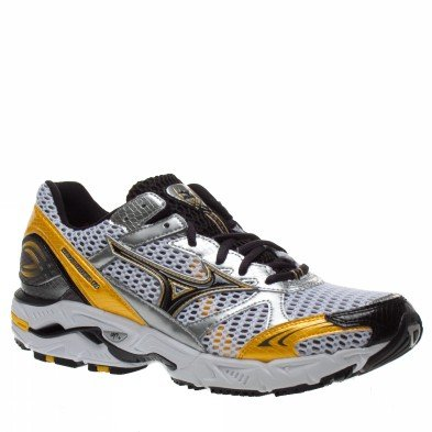 Mizuno Wave Rider 14 Running Shoes - 9.5