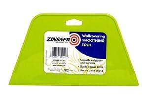 Zinsser Wallpaper Flexible Smoothing Tool from Zinsser