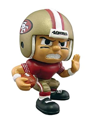 Lil' Teammates Series San Francisco 49'ers Running Back