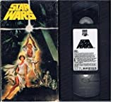 Star Wars [VHS]