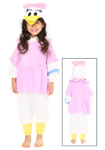 Daisy Duck Kigurumi (All Ages Costume)